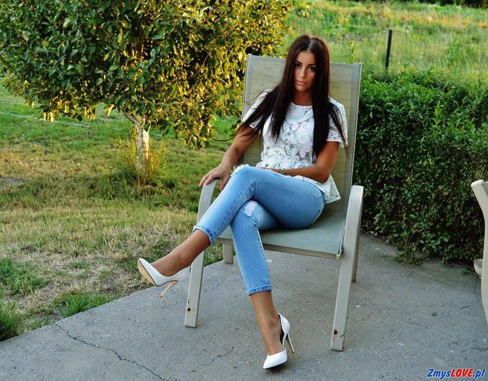 Jolanta, 23 lata, Krzeszowice