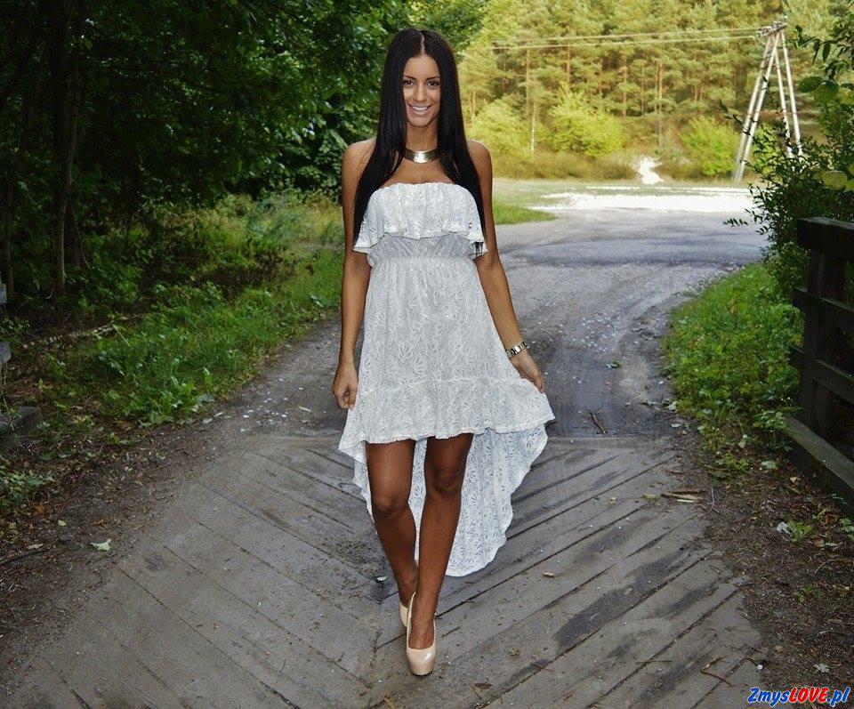 Iwona, 25 lat, Nysa