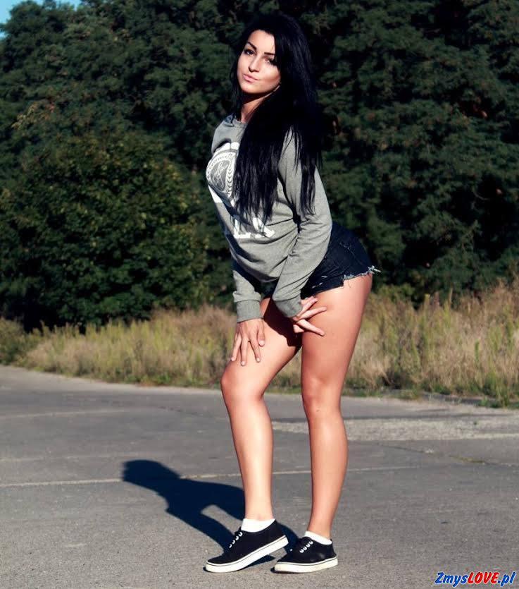 Marysia, 25 lat, Darłowo