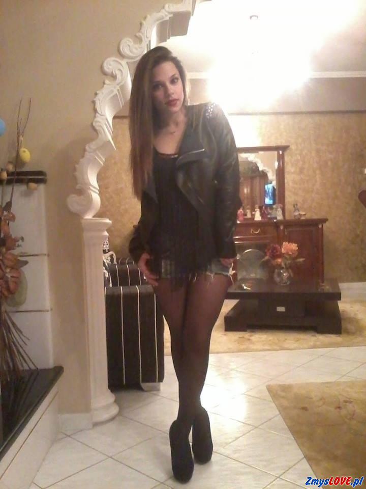 Julia, 18 lat, Brześć Kujawski