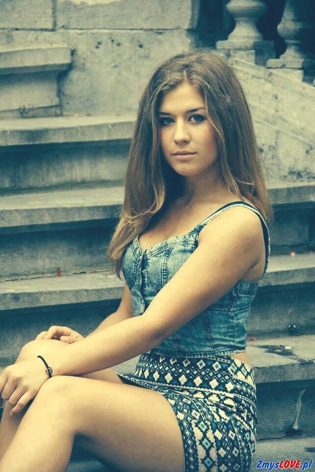 Andżelika, 18 lat, Drezdenko