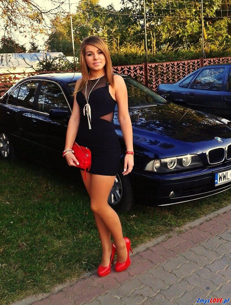 Otylia, 17 lat, Wołomin