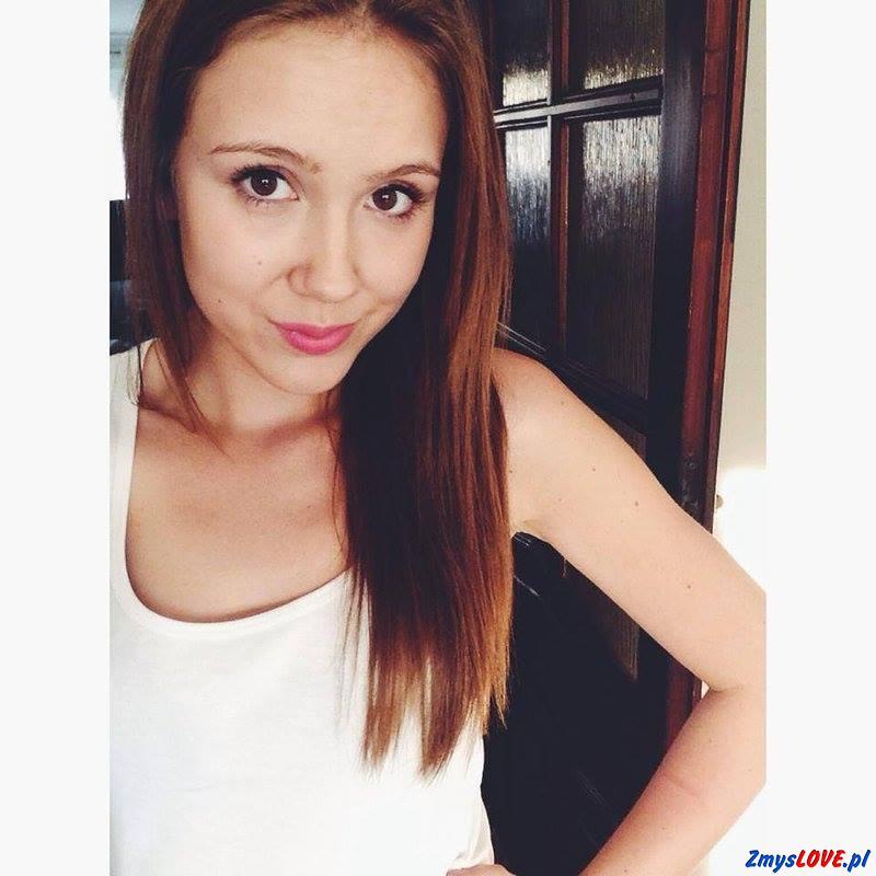 Olga, 18 lat, Nowe Miasteczko