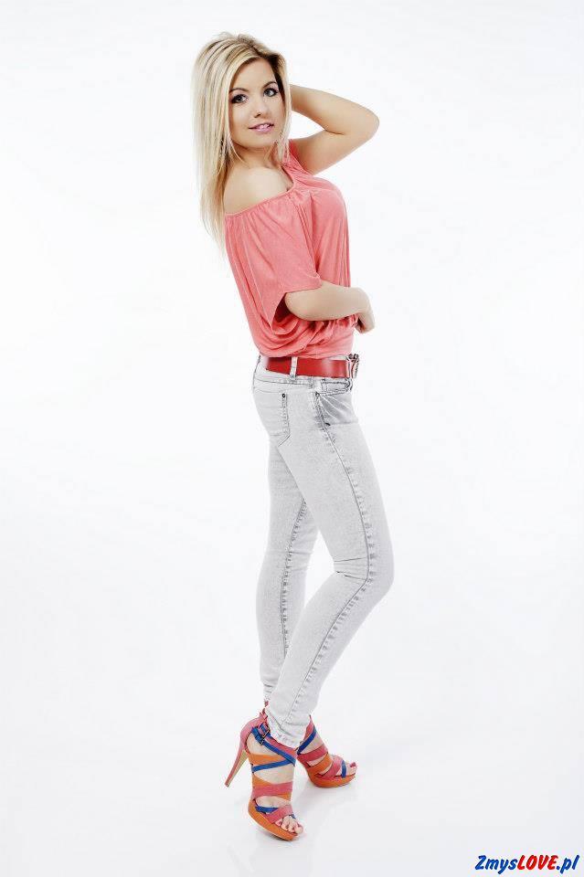 Larysa, 23 lata, Choroszcz
