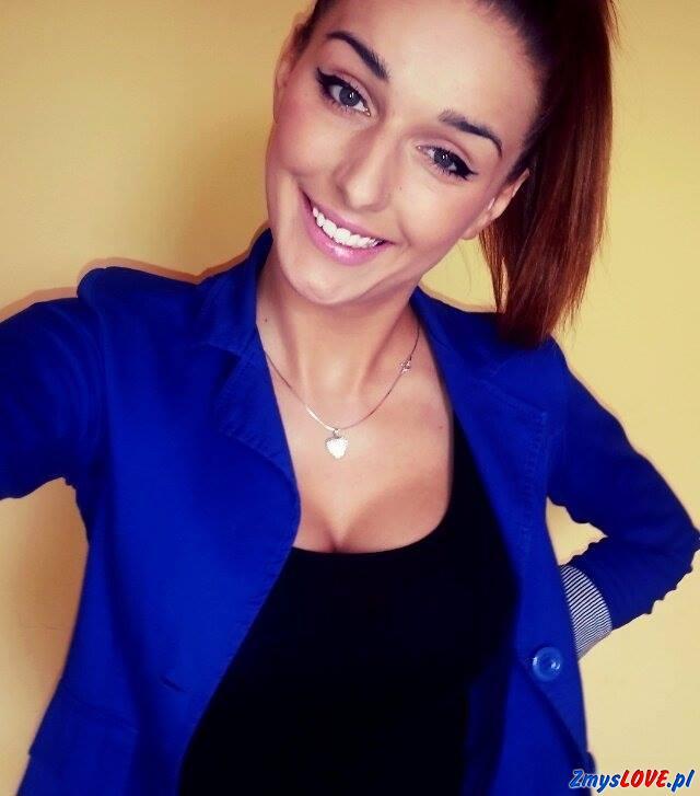 Sandra, 18 lat, Tarnów