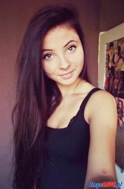 Anastazja, lat 17, Trzebnica