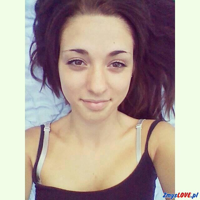 Zuzanna, 19 lat, Wieleń