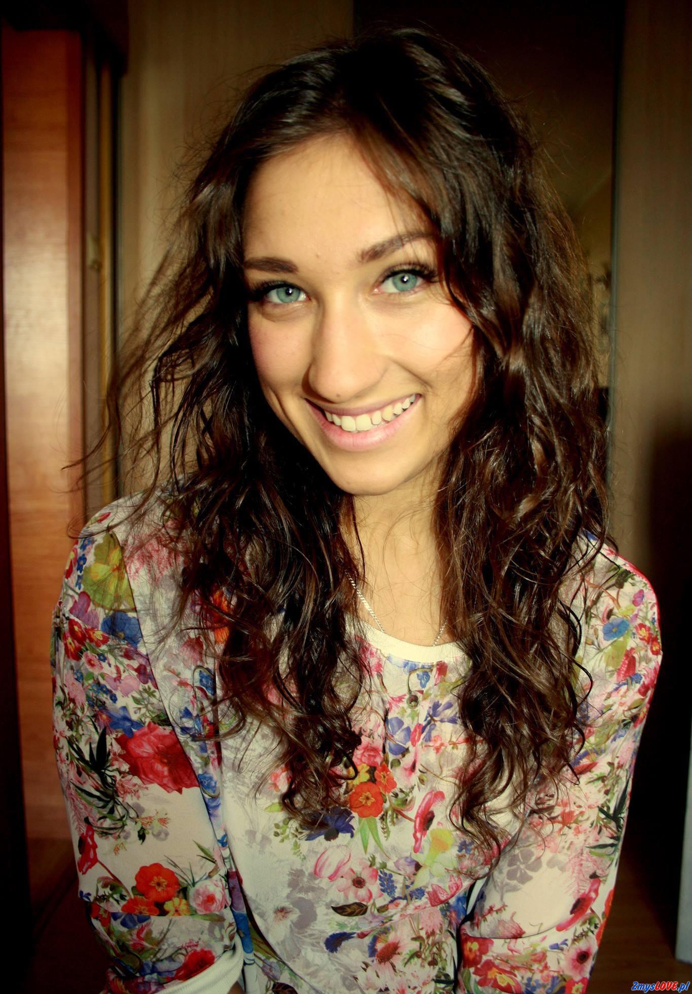 Natalia, lat 19, Gubin