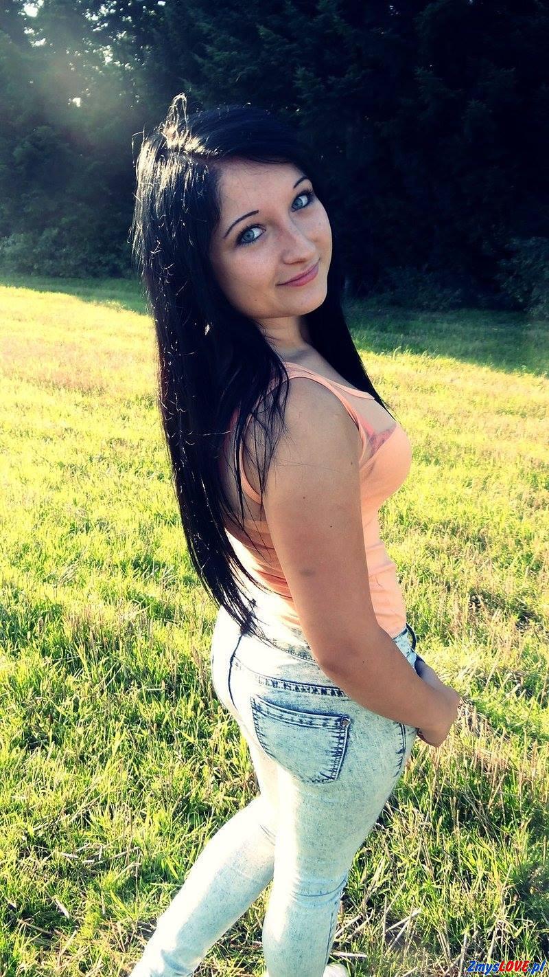 Marlena, lat 19, Kędzierzyn-Koźle