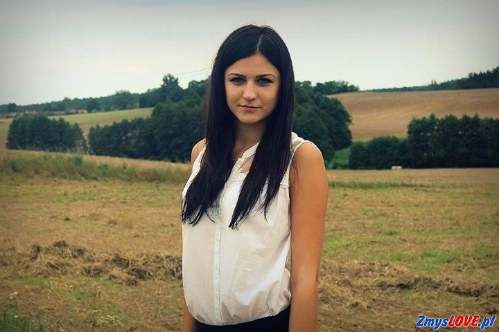 Edyta, 18 lat, Ruda Śląska