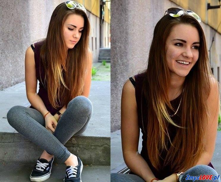 Olimpia, 16 lat, Kwidzyn