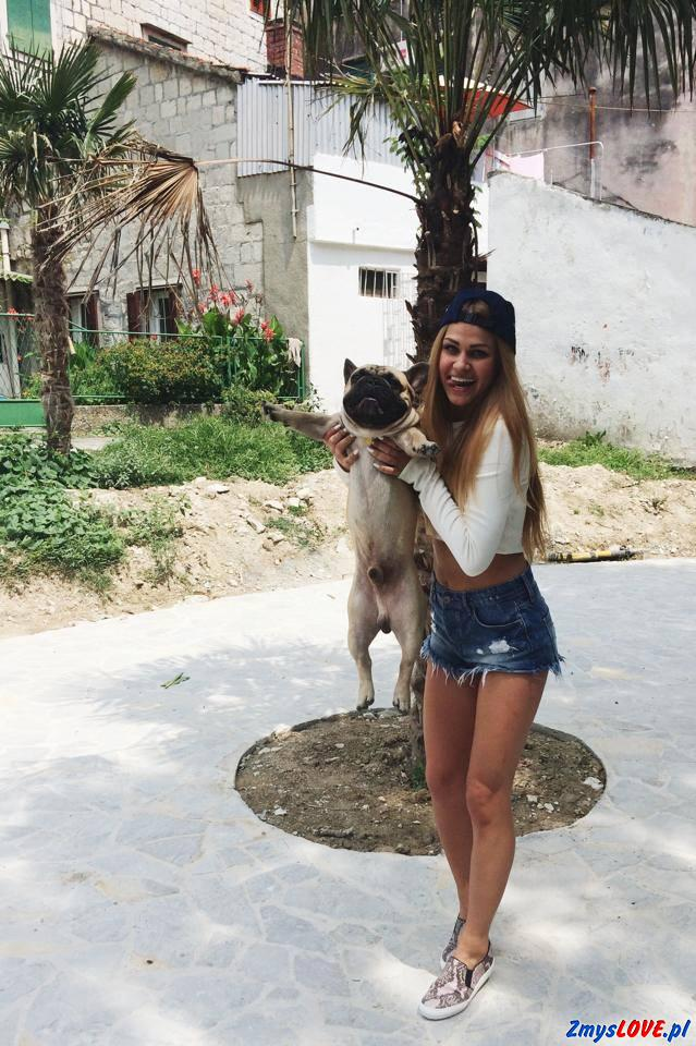Anita, 26 lat, Rydzyna