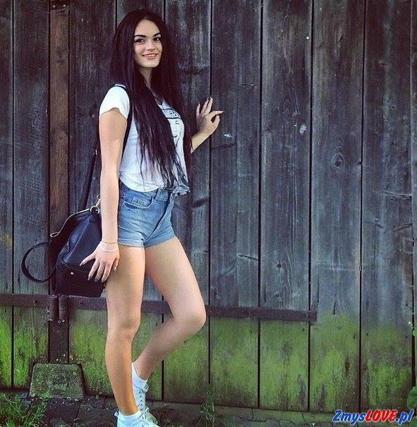 Ewelina, lat 19, Koło