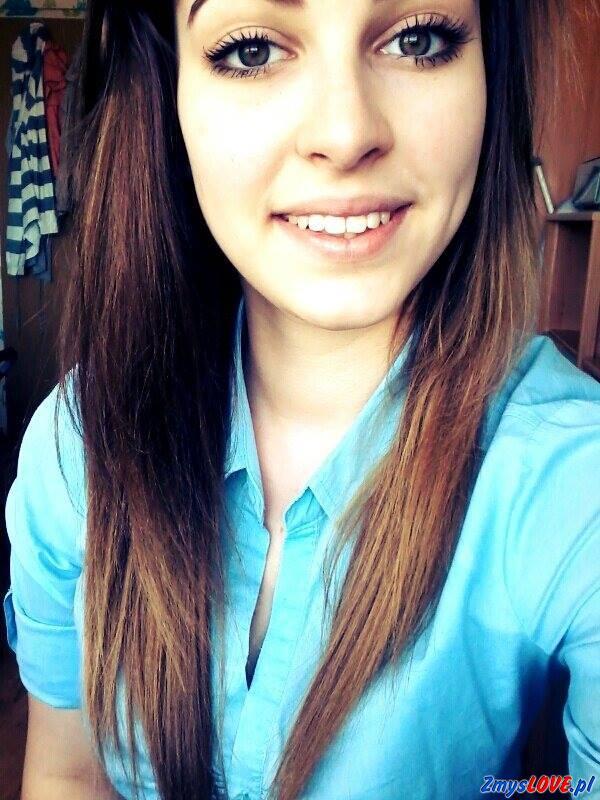 Adela, 16 lat, Strzyżów