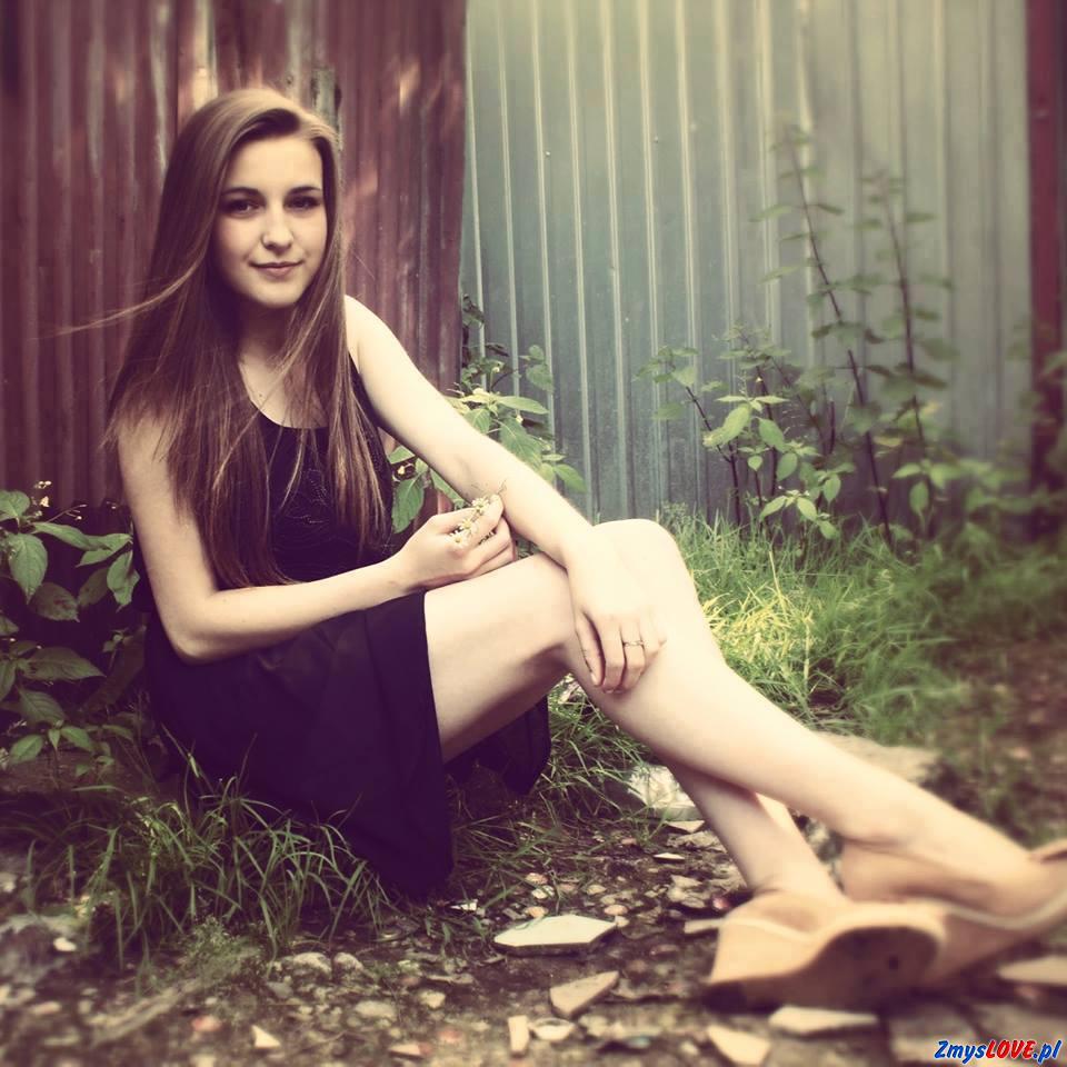 Katarzyna, 18 lat, Janowiec Wielkopolski