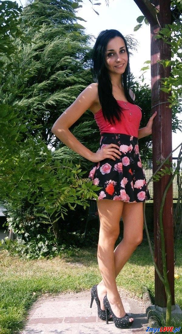 Brygida, 24 lata, Wieruszów