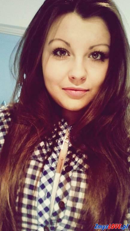 Adrianna, 24 lata, Kraków