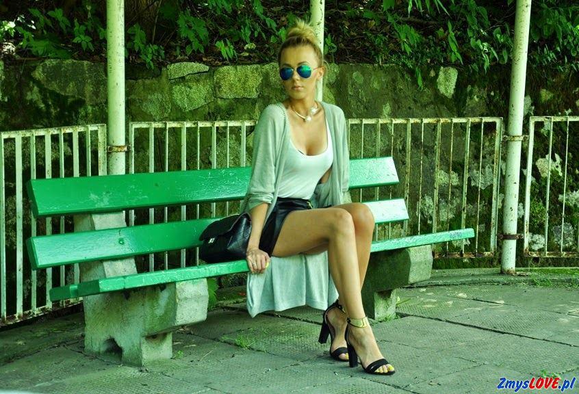 Martyna, 17 lat, Dąbrowa Górnicza