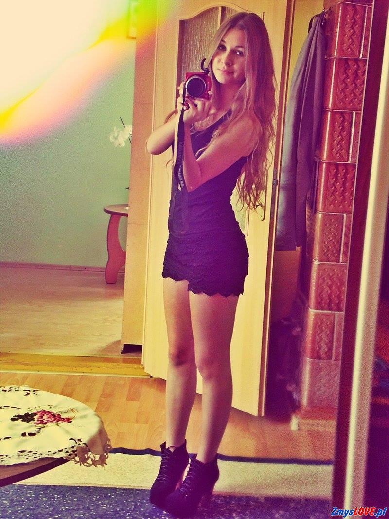 Hanna, 20 lat, Nowy Targ