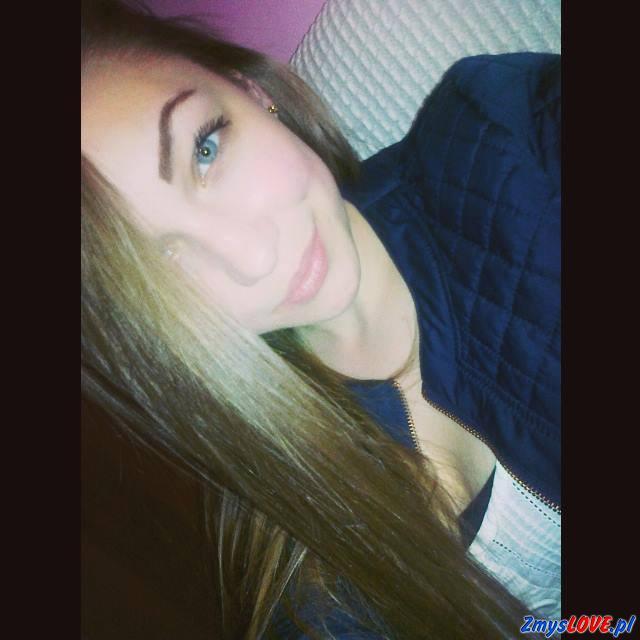 Joanna, 23 lata, Zawiercie