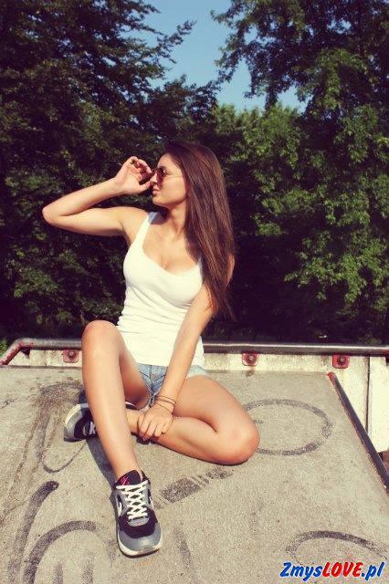 Nela, 17 lat, Miechów