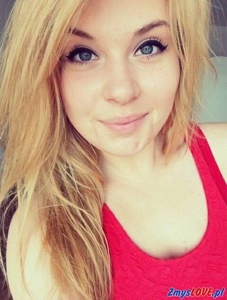 Alina, lat 17, Nowa Sól