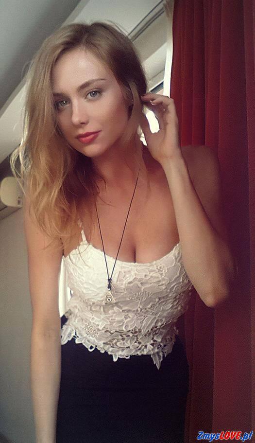 Karolina, 21 lat, W-wa