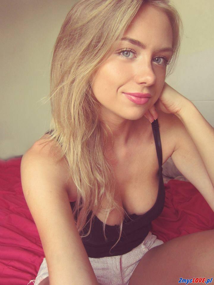 Karolina, 21 lat, Warszawa