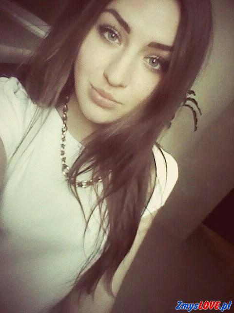 Zuzanna, 17 lat, Ośno Lubuskie