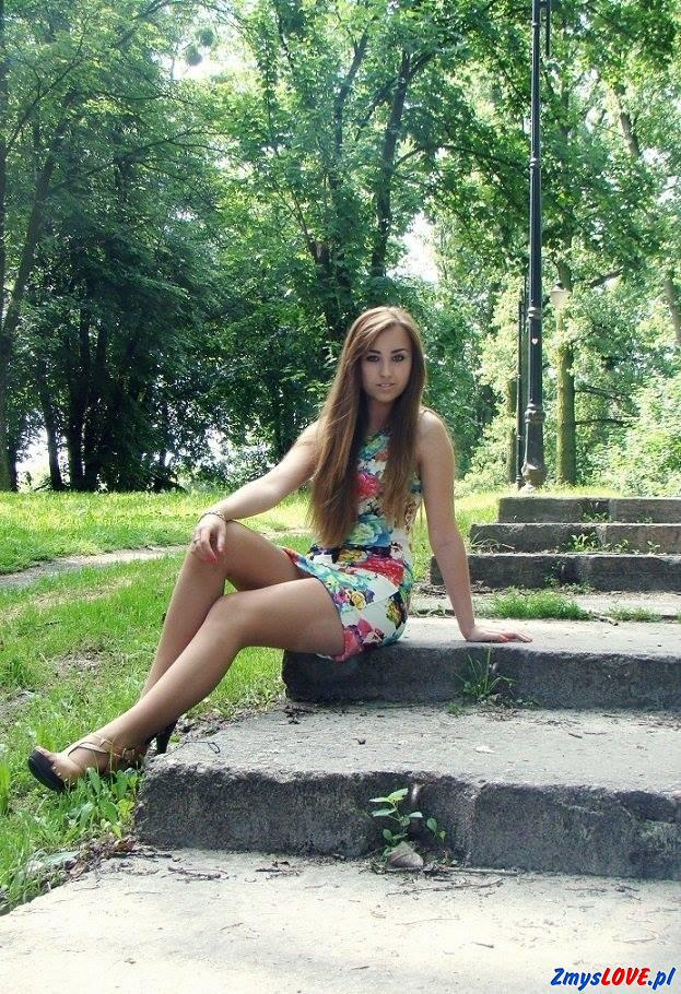 Amelia, 20 lat, Wolin