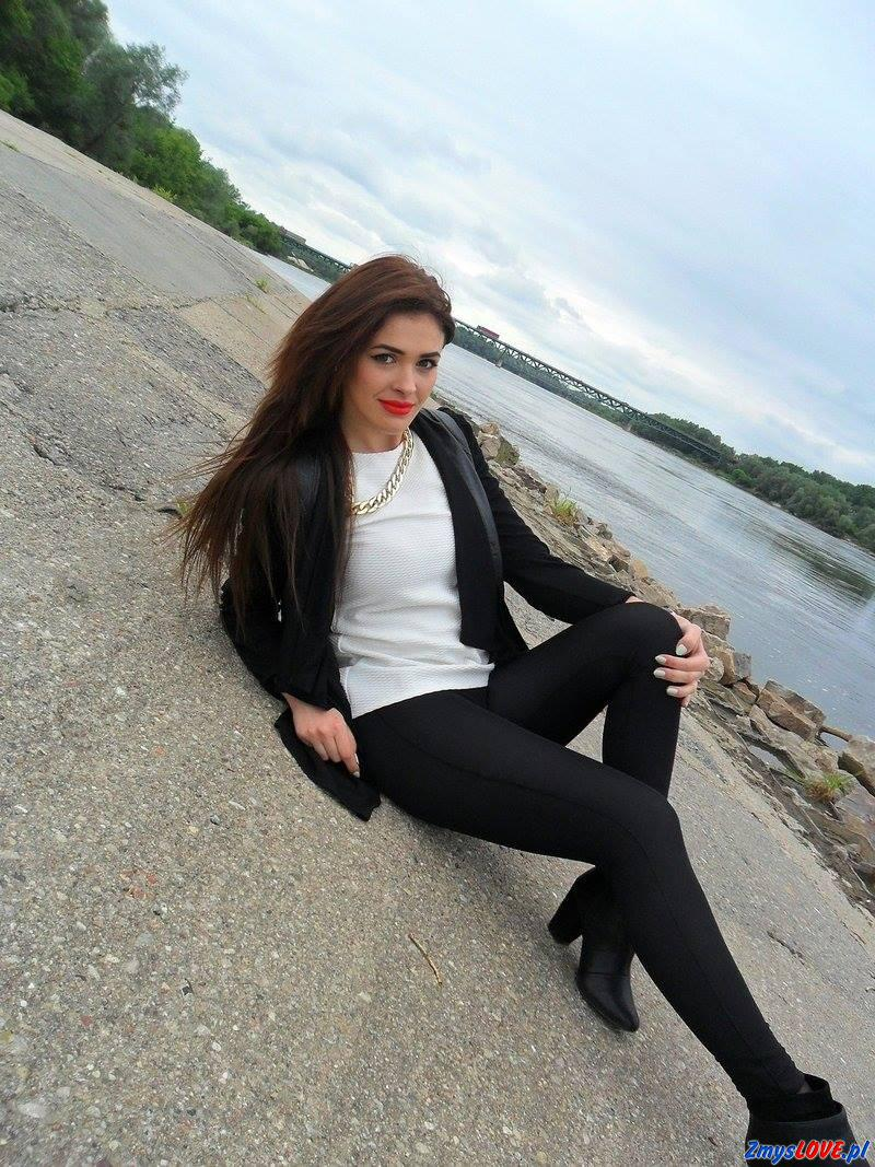 Lilia, 18 lat, Ciechocinek