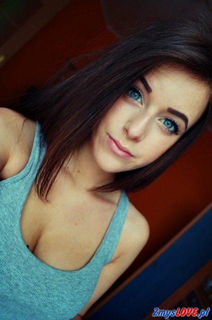 Julianna, lat 19, Otmuchów