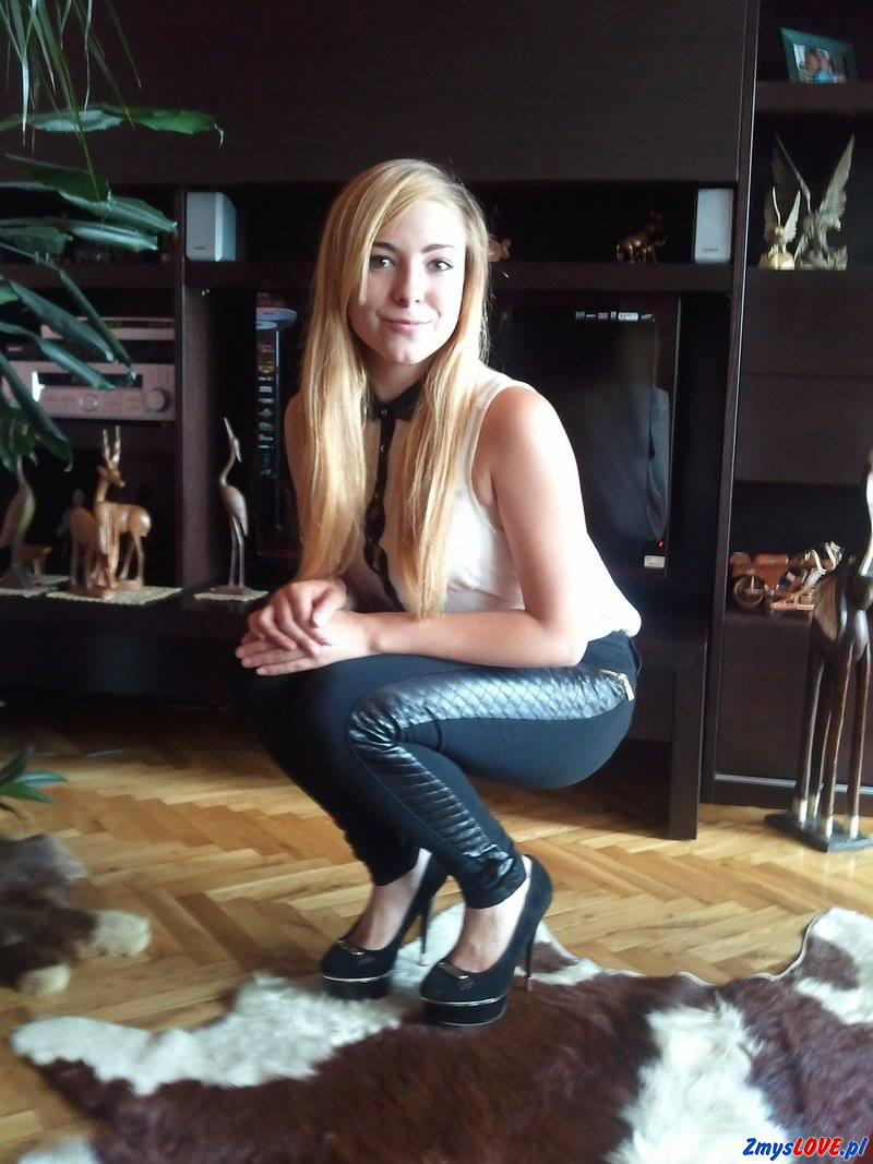 Ksenia, lat 17, Ziębice