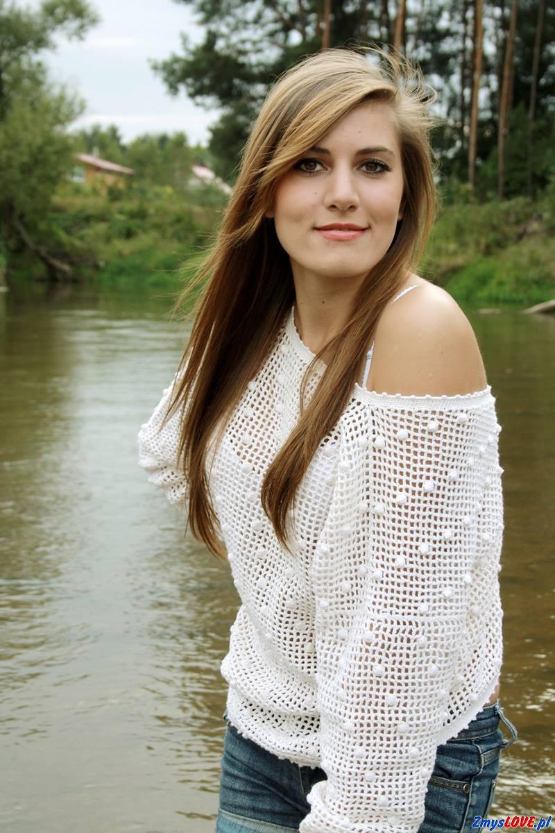Marcela, 17 lat, Krajenka