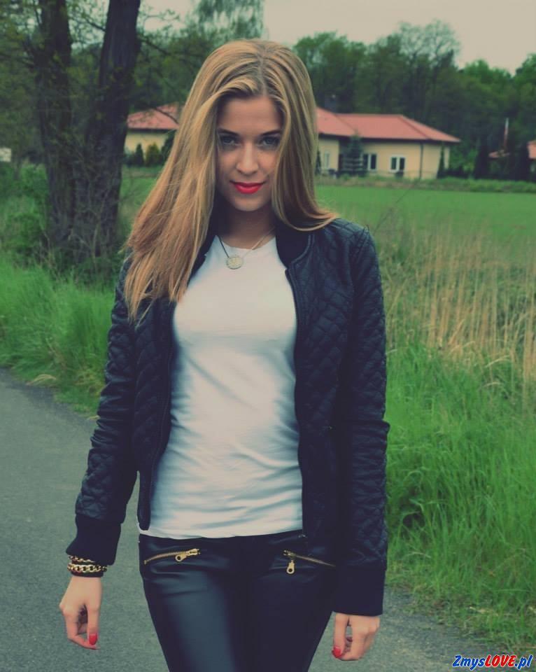 Nela, 19 lat, Dobre Miasto