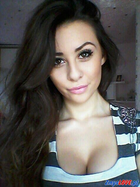 Emma, 21 lat, Dzierżoniów