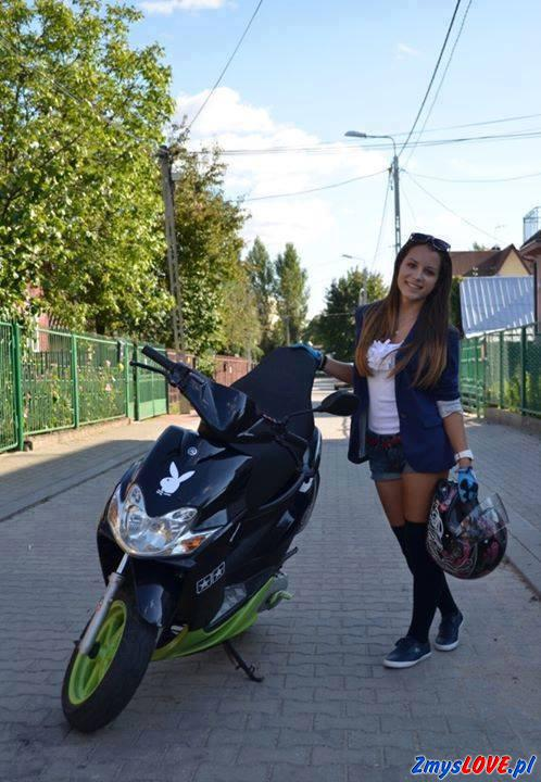 Milena, 17 lat, Niemodlin