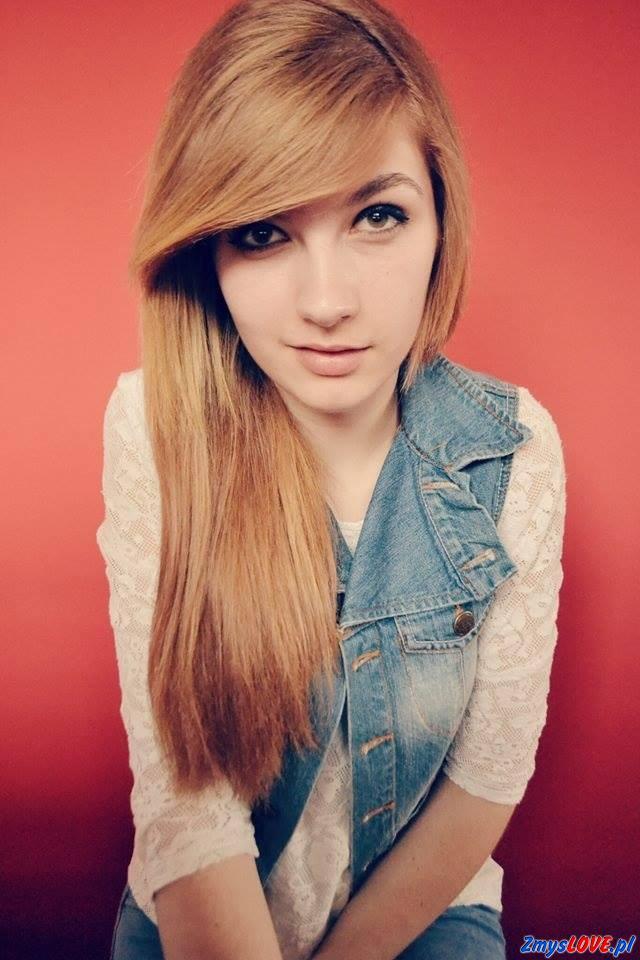 Łucja, 21 lat, Poręba