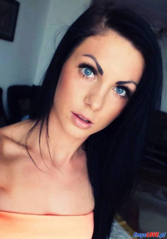 Łucja, 23 lata, Krajenka