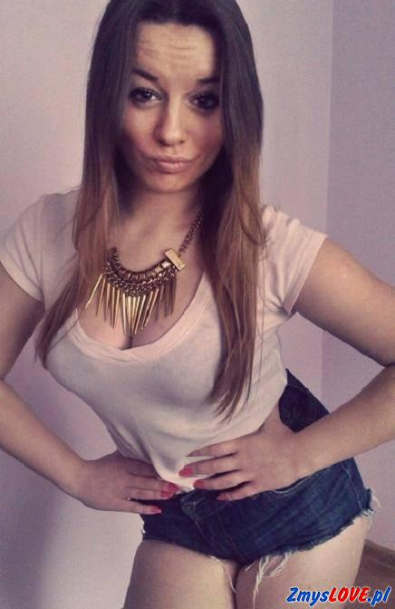 Michalina, 22 lata, Sompolno