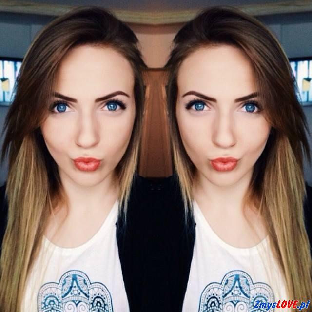 Weronika, 17 lat, Bielsko-Biała