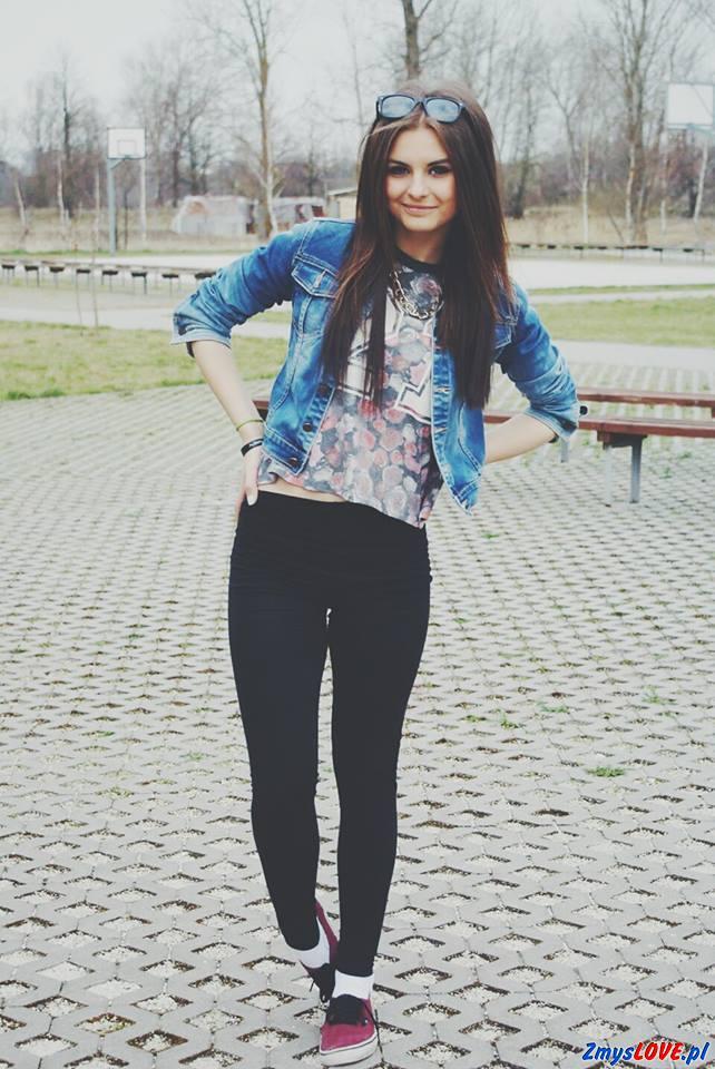 Wiktoria, lat 17, Maszewo