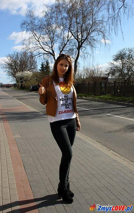 Maria, 20 lat, Rakoniewice