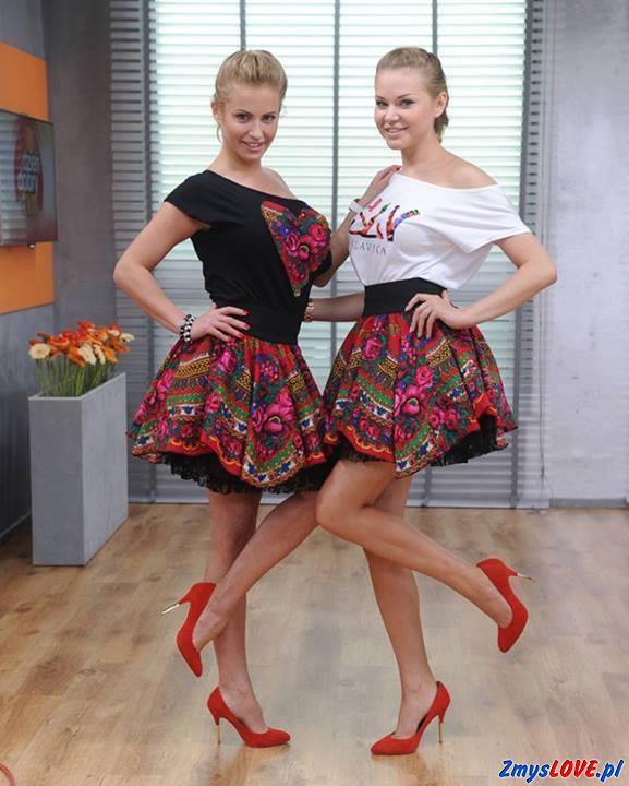 Blondynki z TVN