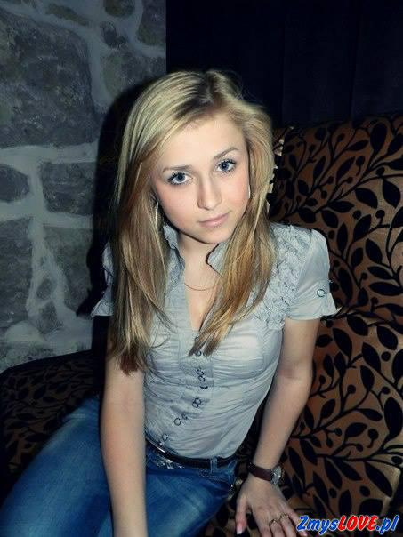 Emma, 16 lat, Węgorzewo