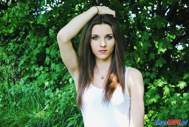 Zuzia, 21 lat, Radków