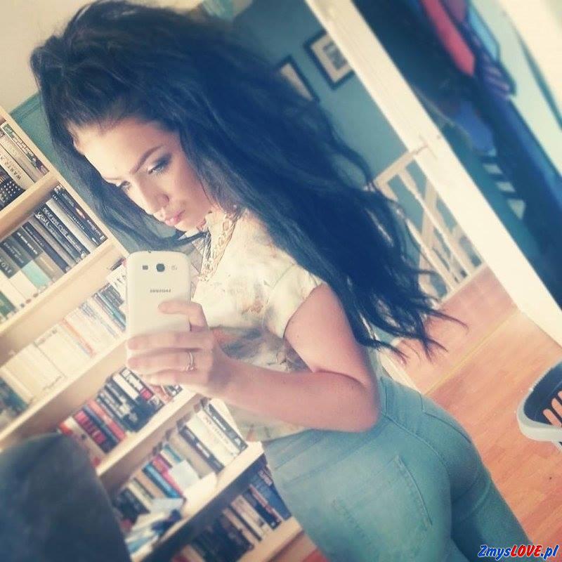 Lidia, 19 lat, Pszów
