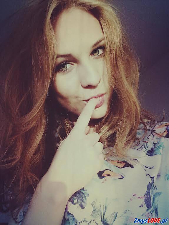 Wioletta, 19 lat, Wieruszów