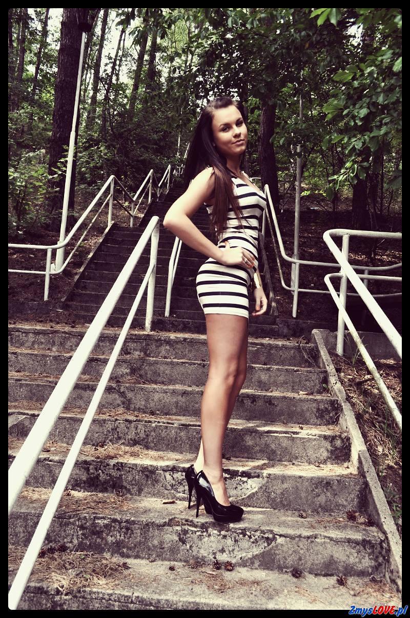 Sylwia, lat 17, Zaklików