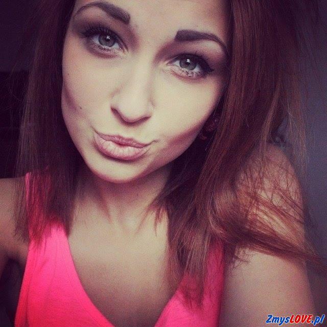 Monika, 21 lat, Warszawa